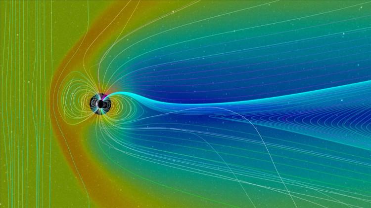 Từ trường Trái Đất có thể sắp đảo cực và chúng ta vẫn chưa biết phải làm sao