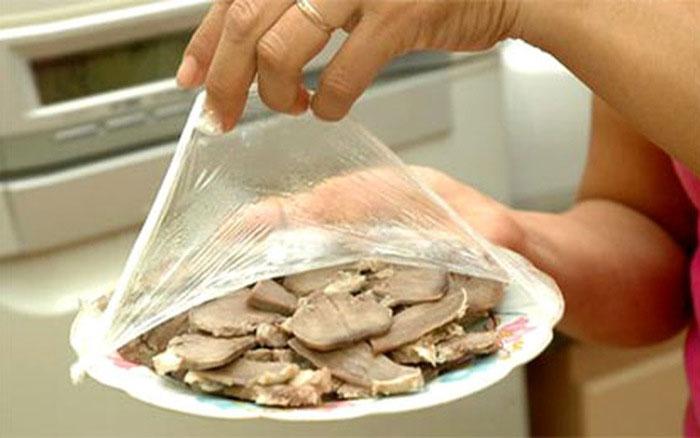 Túi nilon, hộp xốp - Dùng sao để không bị nhiễm độc?