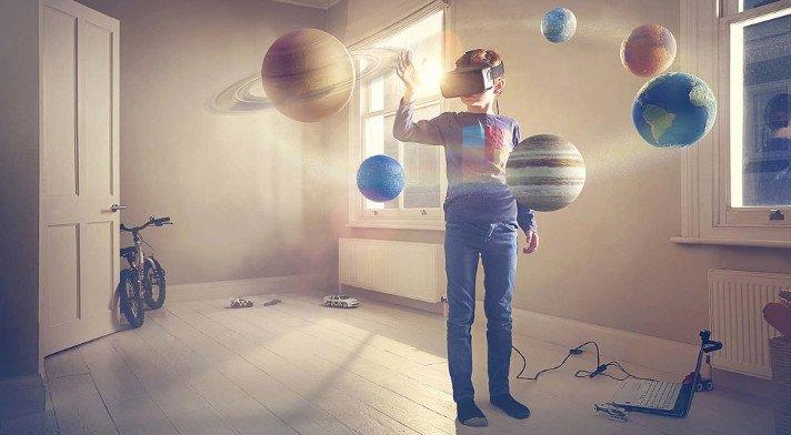 Tương lai không còn smartphone nữa, con người sẽ ra sao?