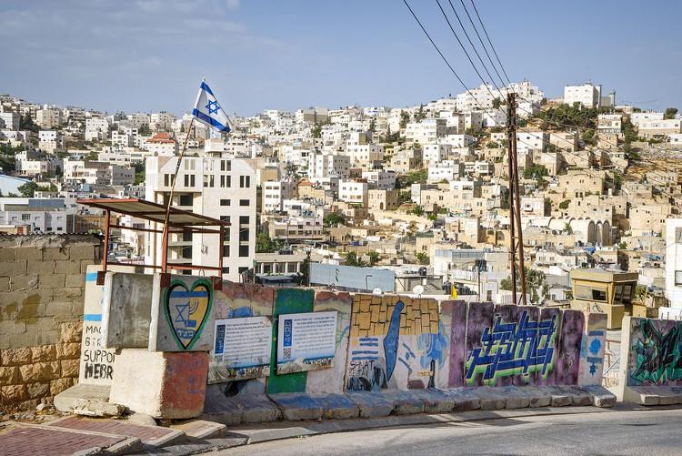UNESCO đưa thành cổ Hebron ở Bờ Tây vào danh sách di sản thế giới