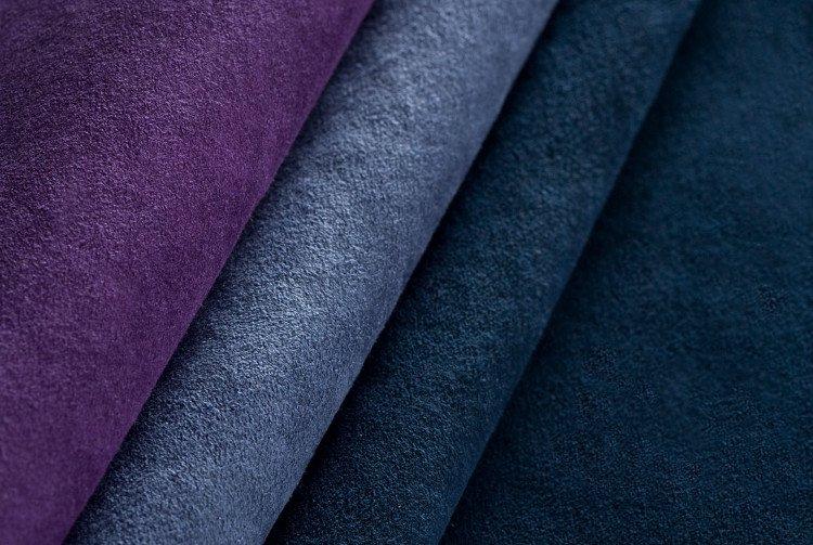 Vải Alcantara là gì? Tại sao nó lại phổ biến đến vậy?