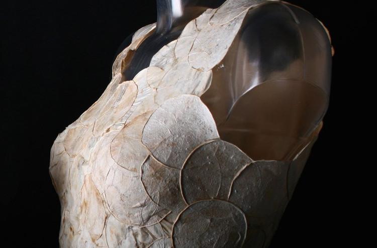 Vải lá dứa, nấm có thể thống trị thời trang tương lai