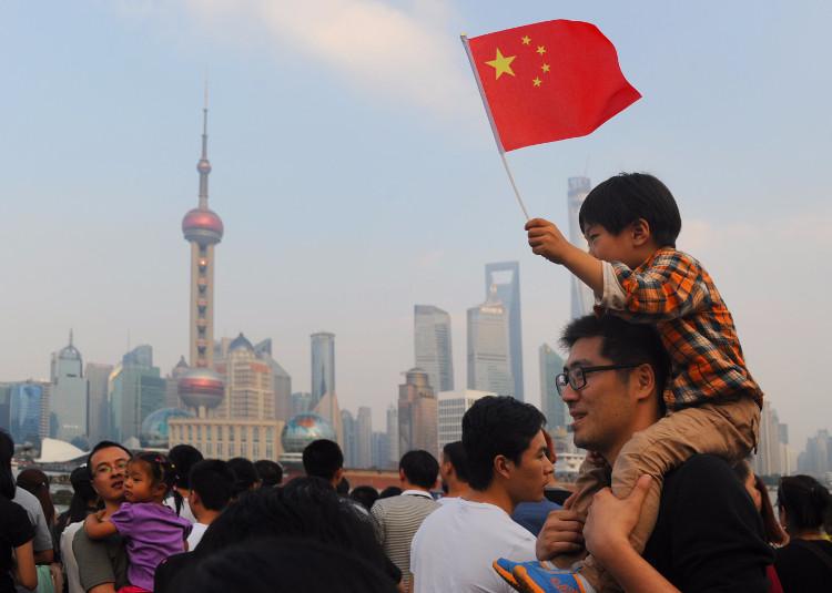 Vanga tiên tri rùng rợn về Mỹ và Trung Quốc
