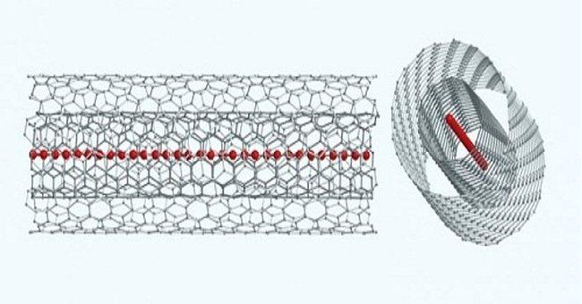 Vật liệu mệnh danh chén thánh cứng gấp 40 lần kim cương