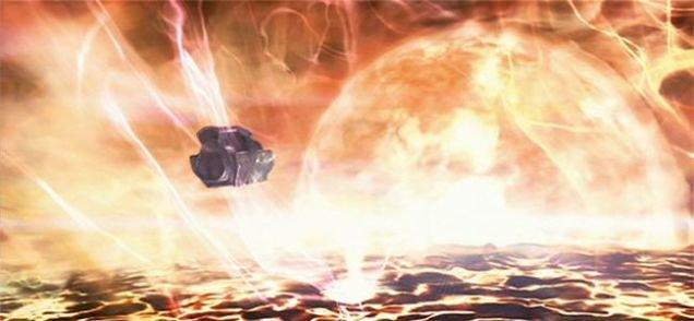 Vật liệu mới chịu được độ nóng trong tâm Trái đất