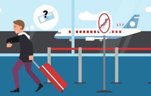 Vé Overbook là gì? Cách để không bị mời ra khỏi chuyến bay theo kiểu không mong muốn