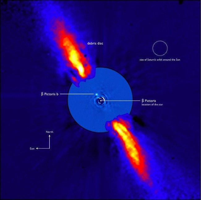 Very Large Telescope: Đôi mắt tinh anh của nhân loại nhìn vào vũ trụ