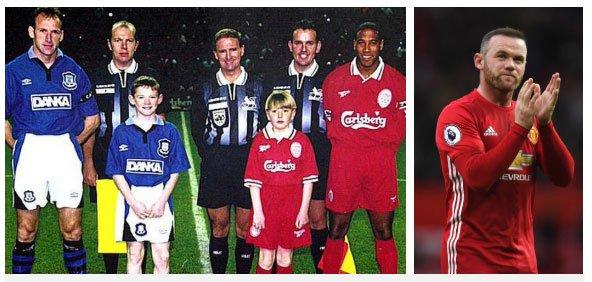 Vì sao các cầu thủ bóng đá luôn bước ra sân cùng trẻ em?