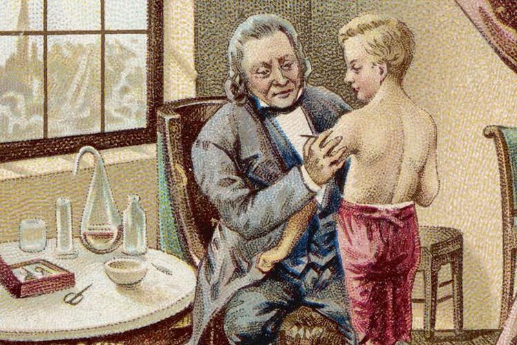 Vì sao chúng ta lại phải tiêm vaccine?