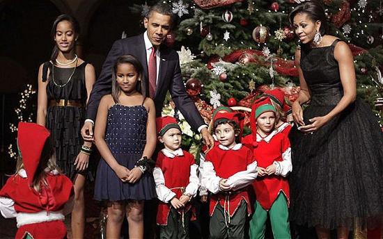 Vì sao có lễ Giáng sinh? (1)