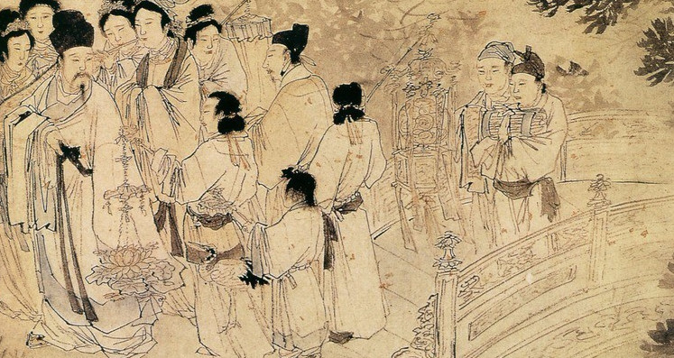 Vì sao đàn ông cổ đại thường năm thê bảy thiếp?