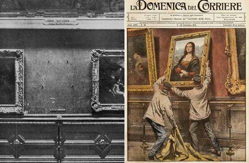 Vì sao Mona Lisa trở thành bức họa nổi tiếng nhất thế giới?