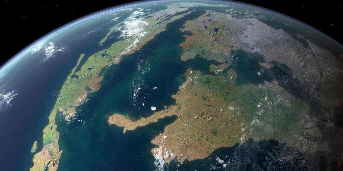 Video: Dự đoán diện mạo Trái Đất sau 250 triệu năm nữa