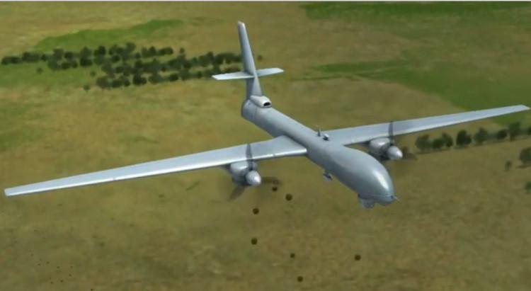 Video: Máy bay thả bom hạt giống để trồng rừng ở Ấn Độ