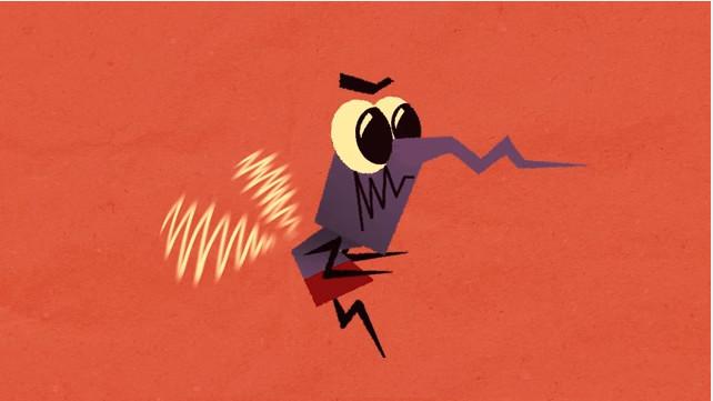 Video: Muỗi - loài côn trùng giết triệu người mỗi năm