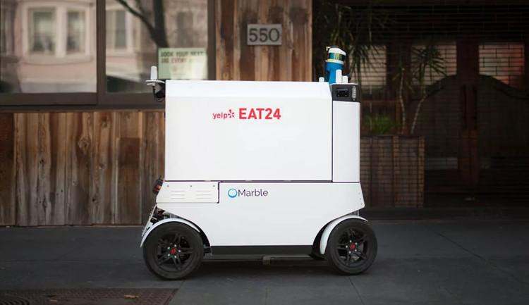 Video: Mỹ thử nghiệm đội robot vận chuyển hiện đại