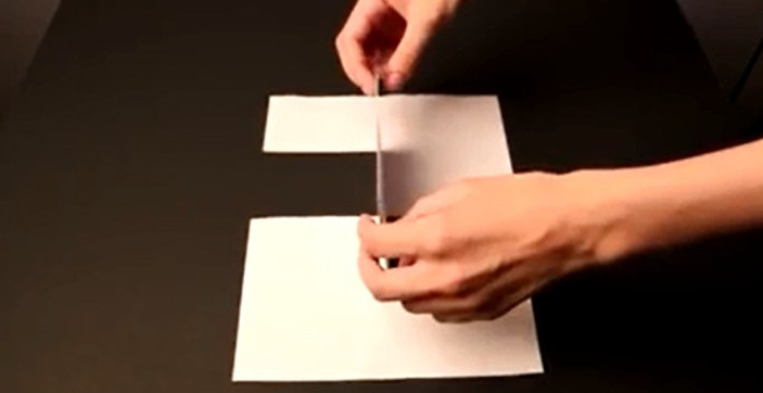 Video: Những màn ảo thuật tuyệt vời với giấy