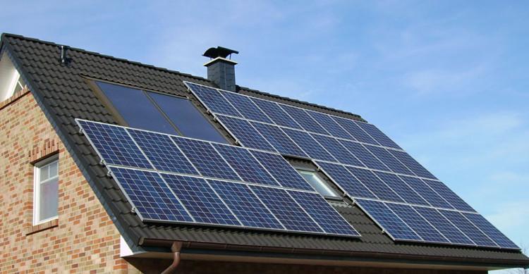 Video: Tác hại tới môi trường của pin mặt trời
