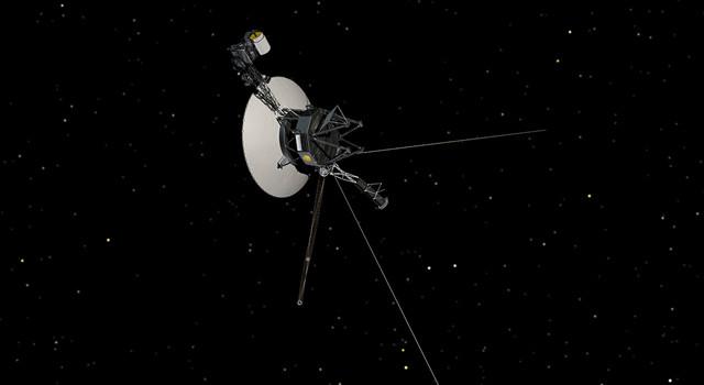 Video: Tàu NASA đưa thông điệp đến người ngoài hành tinh vẫn hoạt động