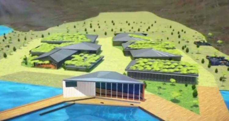 Video: Trung tâm dữ liệu xanh lớn nhất thế giới ở vòng Bắc cực
