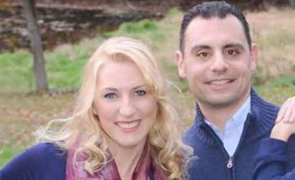 Vòng tay thông minh giúp cảnh sát truy tố người chồng nghi giết vợ
