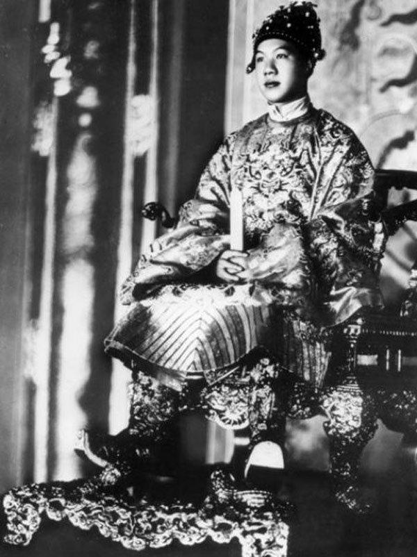 Vua quan trong cung đình Huế thời xưa đón Tết khác người thường như thế nào?