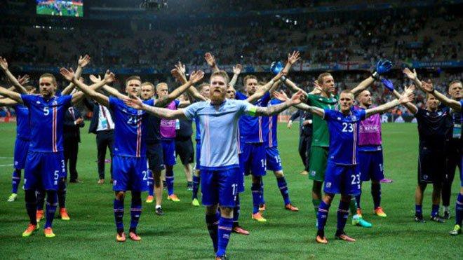 World Cup năm nay có 5 quốc gia chưa tới 5 triệu dân, nhưng 1 nước từng vô địch thế giới