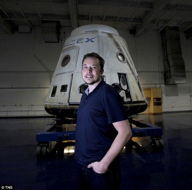 Xây dựng hệ thống xe điện tại nhà máy Tesla, Elon Musk xứng đáng là ông chủ tuyệt nhất