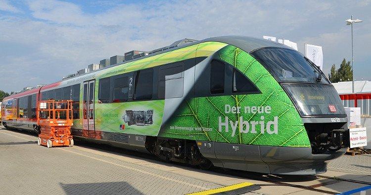 Xe Hybrid là gì? Chúng hoạt động ra sao?