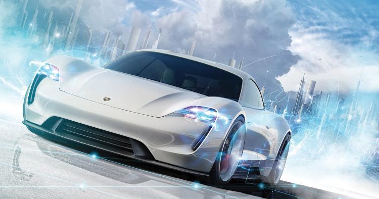 Xe ô tô tương lai có thể đọc tâm trạng người lái