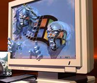 Xuất hiện virus tấn công máy tính cá nhân cầm tay