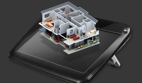 """zSpace - Công nghệ """"gắp"""" hình ảnh 3D"""