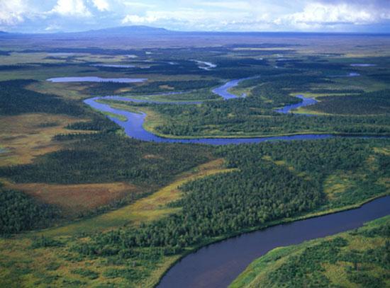 10 dòng sông hấp hối của Mỹ (Phần 1)