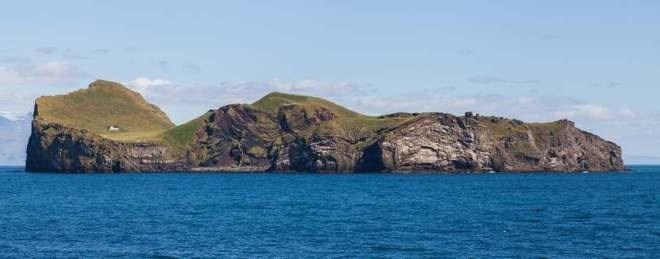 10 hòn đảo siêu nhỏ có người ở trên thế giới