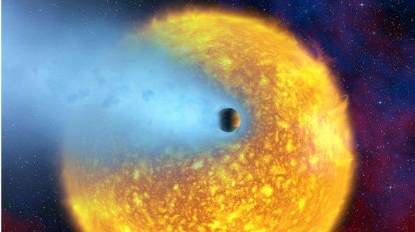 10 khám phá hàng đầu của kính viễn vọng Hubble