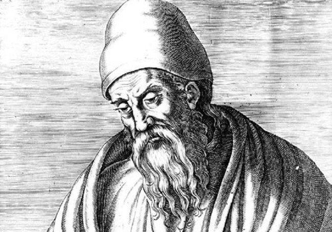 10 nhà toán học vĩ đại nhất trong lịch sử