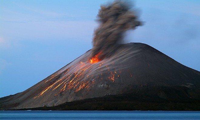 12 ngọn núi lửa khiến thế giới phải dè chừng