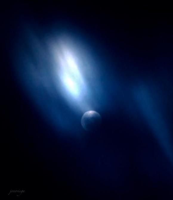 2 hiện tượng thiên văn kỳ thú xuất hiện trong tuần