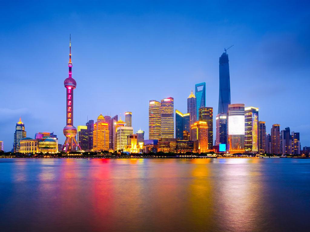20 thành phố tỷ phú trên thế giới