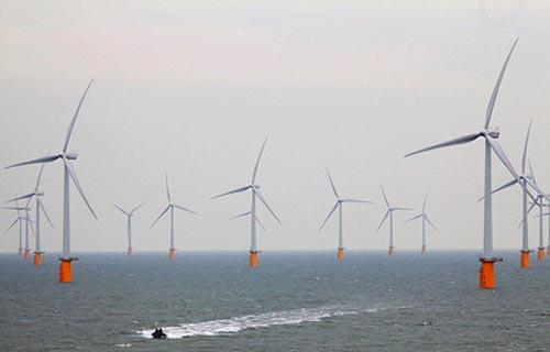 2010: Năm của công nghệ xanh
