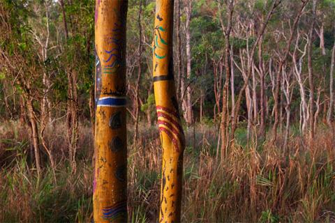 'Đảo thiên đường' tại Australia