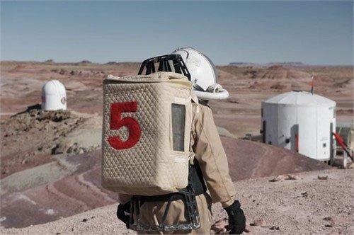 'Người đến từ sao Hỏa' trò chuyện tại Việt Nam