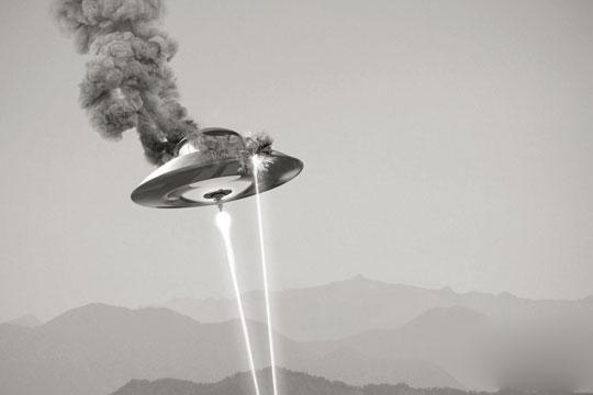 'Tàu khổng lồ' tấn công Trái đất năm 2012?