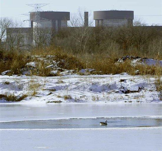48 nhà máy điện hạt nhân Mỹ rò rỉ tritium