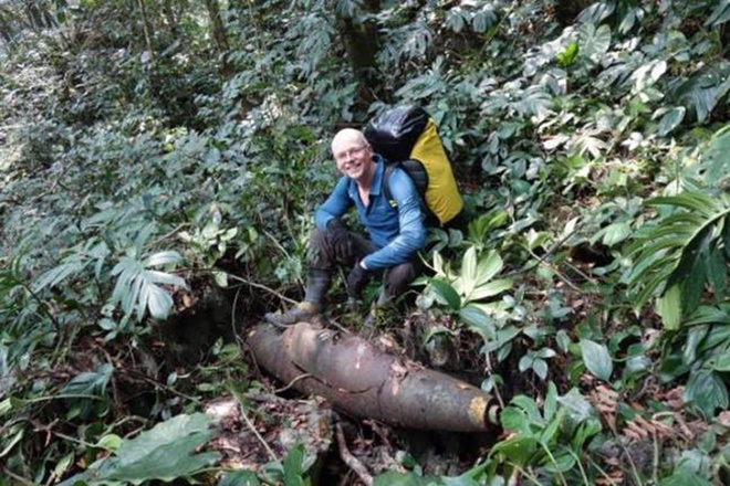 57 hang động mới khám phá ở Quảng Bình