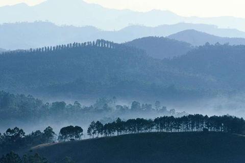 6 di sản thiên nhiên thế giới mới