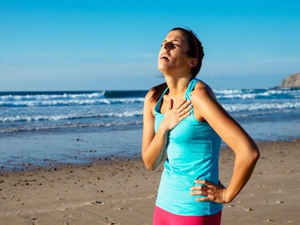 6 điều thú vị về phổi không phải ai cũng biết