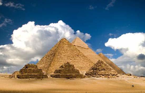 7 Di sản khảo cổ học bí ẩn nhất thế giới