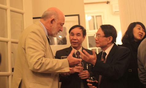 7 nhà nông học Việt Nam được Australia vinh danh
