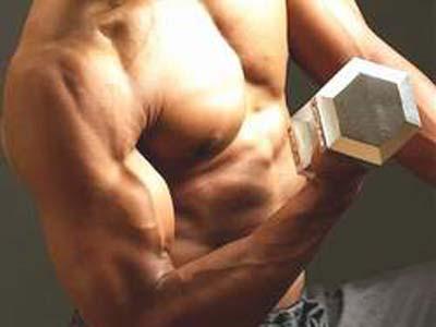 8 bí ẩn của cơ bắp